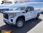 2020 GMC Sierra 1500 Double Cab 4x4, Pickup #G069125 - photo 1