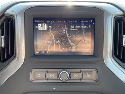 2020 GMC Sierra 2500 Double Cab 4x4, Reading Service Body #G078588 - photo 11