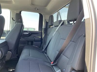 2020 GMC Sierra 2500 Double Cab 4x4, Reading Service Body #G078588 - photo 17