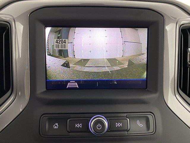 2021 GMC Sierra 2500 Double Cab 4x4, Knapheide Steel Service Body #G136974 - photo 12