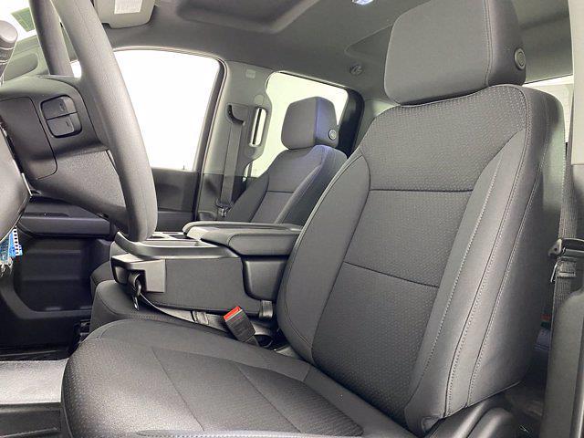 2021 GMC Sierra 2500 Double Cab 4x4, Pickup #G175803 - photo 10