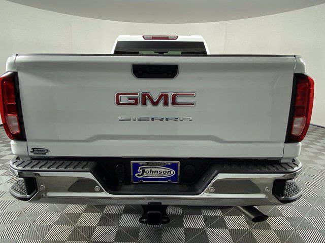 2021 GMC Sierra 2500 Double Cab 4x4, Pickup #G175803 - photo 7