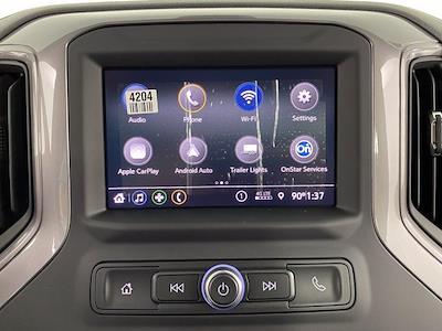 2021 GMC Sierra 2500 Double Cab 4x4, Pickup #G175803 - photo 11