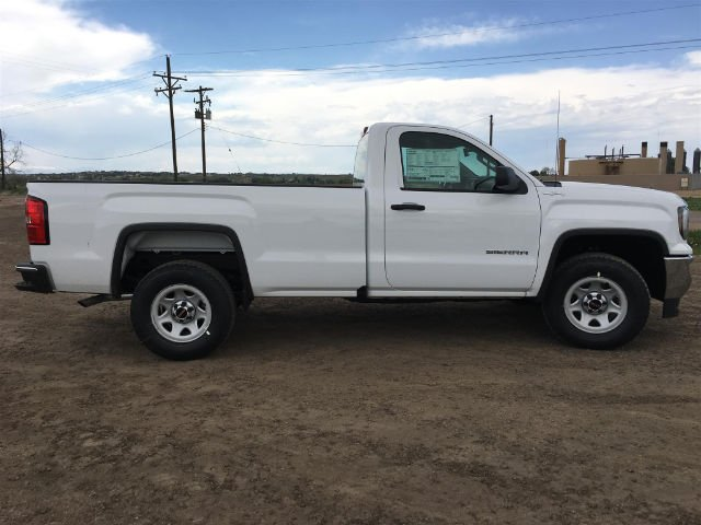 2017 Sierra 1500 Regular Cab Pickup #G731655 - photo 5