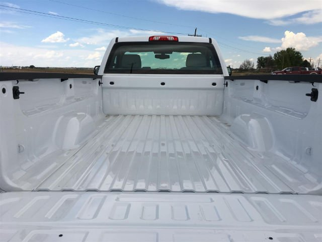 2017 Sierra 1500 Regular Cab Pickup #G731655 - photo 8
