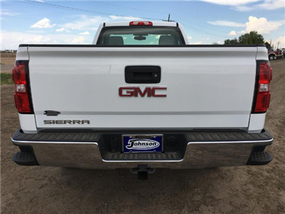 2017 Sierra 1500 Regular Cab Pickup #G731655 - photo 7