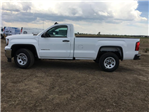 2017 Sierra 1500 Regular Cab Pickup #G731655 - photo 9