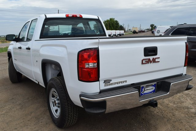 2017 Sierra 1500 Double Cab 4x4 Pickup #G753453 - photo 2
