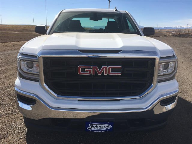 2017 Sierra 1500 Double Cab 4x4 Pickup #G754343 - photo 3