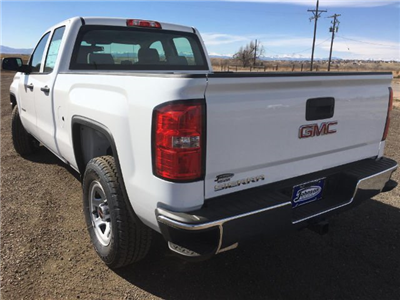2017 Sierra 1500 Double Cab 4x4 Pickup #G754343 - photo 2