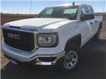 2017 Sierra 1500 Double Cab 4x4 Pickup #G754343 - photo 1