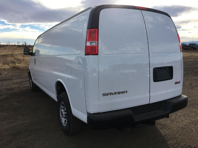 2017 Savana 3500 Cargo Van #G794397 - photo 9