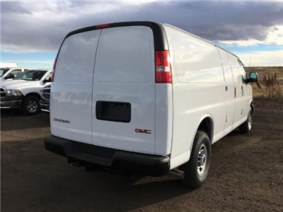 2017 Savana 3500 Cargo Van #G794397 - photo 7