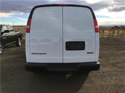 2017 Savana 3500 Cargo Van #G794397 - photo 8