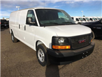 2017 Savana 3500 Cargo Van #G794397 - photo 4