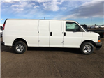 2017 Savana 3500 Cargo Van #G794397 - photo 6