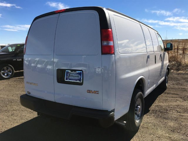 2017 Savana 2500 Cargo Van #G794998 - photo 7