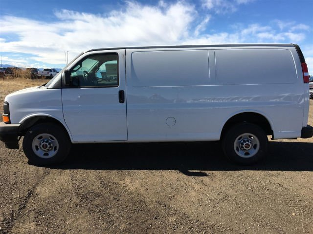2017 Savana 2500 Cargo Van #G794998 - photo 10