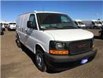 2017 Savana 2500 Cargo Van #G794998 - photo 4