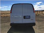 2017 Savana 2500 Cargo Van #G794998 - photo 8