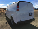 2017 Savana 2500 Cargo Van #G794998 - photo 9