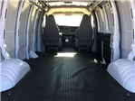 2017 Savana 2500 Cargo Van #G794998 - photo 2
