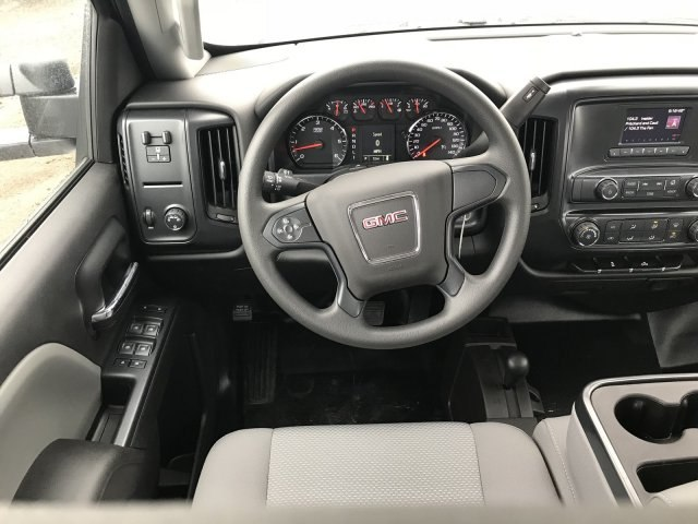 2017 Sierra 2500 Double Cab 4x4 Pickup #G795297 - photo 7