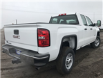 2017 Sierra 2500 Double Cab 4x4 Pickup #G795297 - photo 4