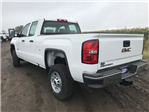 2017 Sierra 2500 Double Cab 4x4 Pickup #G795297 - photo 1