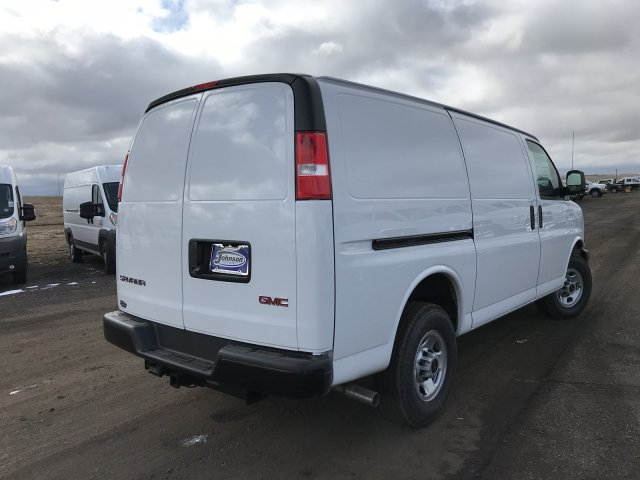 2018 Savana 2500, Cargo Van #G806484 - photo 7