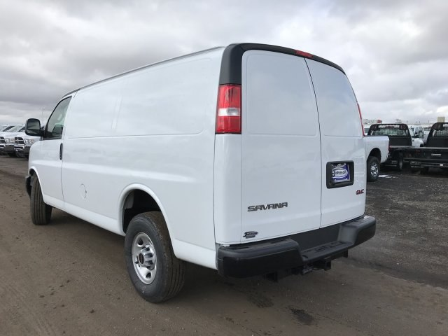 2018 Savana 2500, Cargo Van #G806484 - photo 3