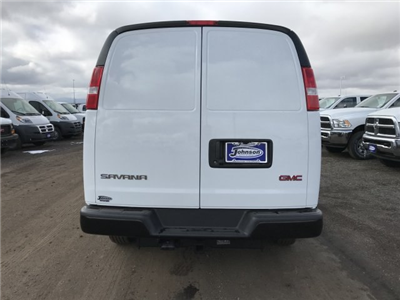 2018 Savana 2500, Cargo Van #G806484 - photo 8