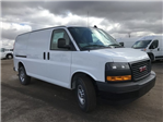 2018 Savana 2500, Cargo Van #G806484 - photo 5
