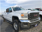 2018 Sierra 3500 Crew Cab 4x4 Pickup #G812375 - photo 4