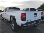 2018 Sierra 3500 Crew Cab 4x4 Pickup #G812375 - photo 2