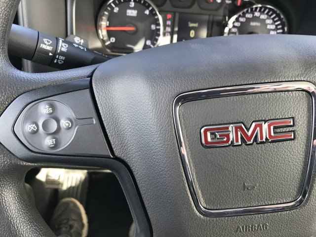 2018 Sierra 1500 Crew Cab 4x4 Pickup #G828979 - photo 15
