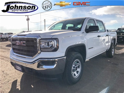 2018 Sierra 1500 Crew Cab 4x4 Pickup #G828979 - photo 1