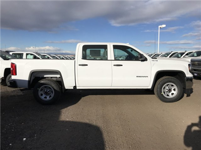 2018 Sierra 1500 Crew Cab 4x4 Pickup #G828979 - photo 5