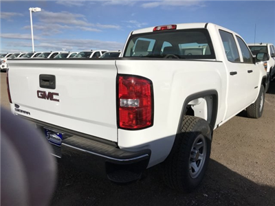 2018 Sierra 1500 Crew Cab 4x4 Pickup #G828979 - photo 6