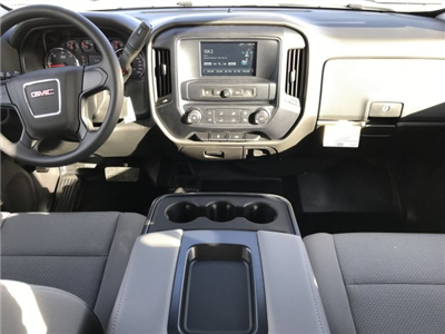 2018 Sierra 1500 Crew Cab 4x4 Pickup #G828979 - photo 8