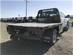 2018 Sierra 3500 Crew Cab DRW 4x4, Platform Body #G833102 - photo 2