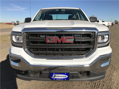 2018 Sierra 1500 Crew Cab 4x4 Pickup #G834974 - photo 3