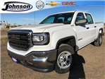 2018 Sierra 1500 Crew Cab 4x4 Pickup #G834974 - photo 1
