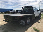 2018 Sierra 3500 Crew Cab DRW 4x4, Platform Body #G835412 - photo 6