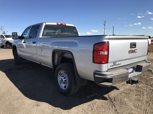 2018 Sierra 2500 Crew Cab 4x4,  Pickup #G838139 - photo 7