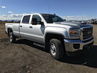 2018 Sierra 2500 Crew Cab 4x4,  Pickup #G838139 - photo 3