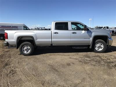2018 Sierra 2500 Crew Cab 4x4,  Pickup #G838139 - photo 4