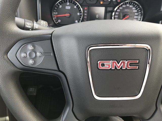 2018 Sierra 1500 Regular Cab 4x4,  Pickup #G840403 - photo 14