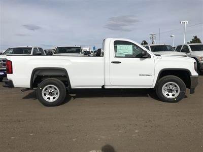 2018 Sierra 1500 Regular Cab 4x4,  Pickup #G840403 - photo 5