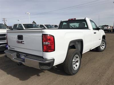2018 Sierra 1500 Regular Cab 4x4,  Pickup #G840403 - photo 6